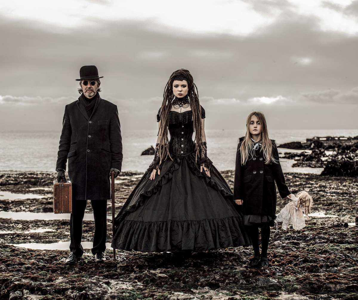 Gothic Family Series